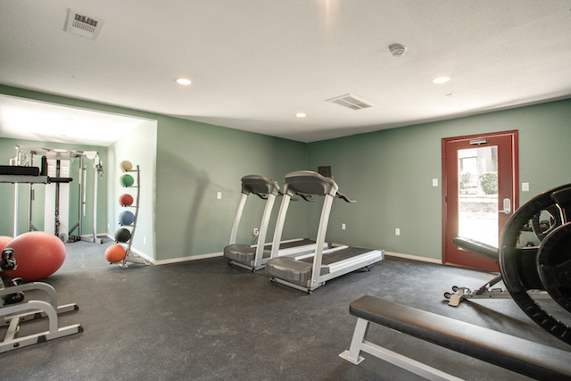 Fitness at Listing #135944