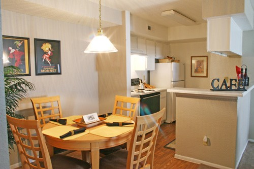 Kitchen at Listing #139743