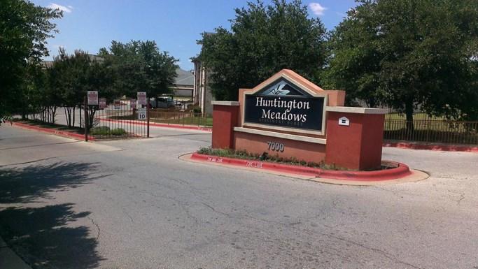 Huntington Meadows Apartments