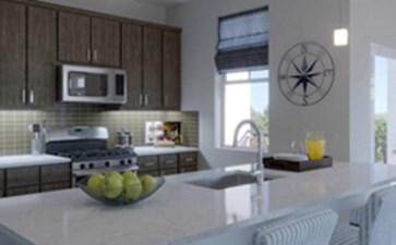 Kitchen at Listing #267611