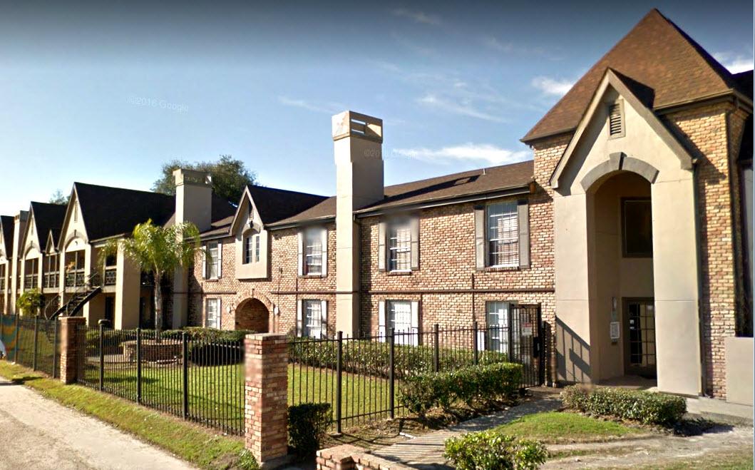 Sharon Park Village Apartments Houston TX