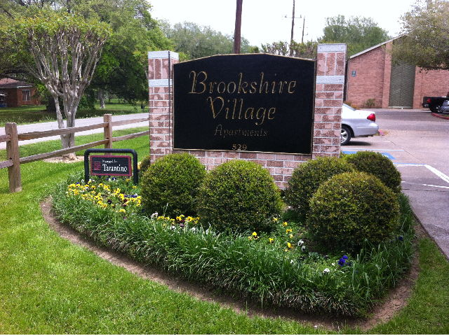 Brookshire Village Apartments Brookshire, TX
