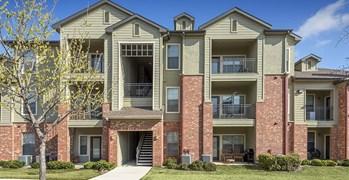 Copper Ridge II Apartments Roanoke TX