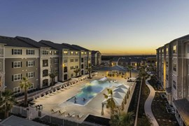 Sync at Arden Park Apartments San Antonio TX