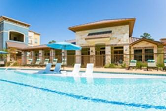Pool at Listing #278775