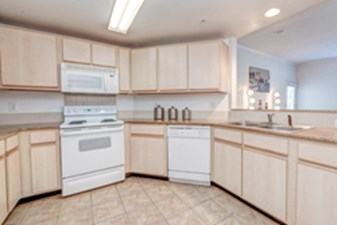 Kitchen at Listing #150665