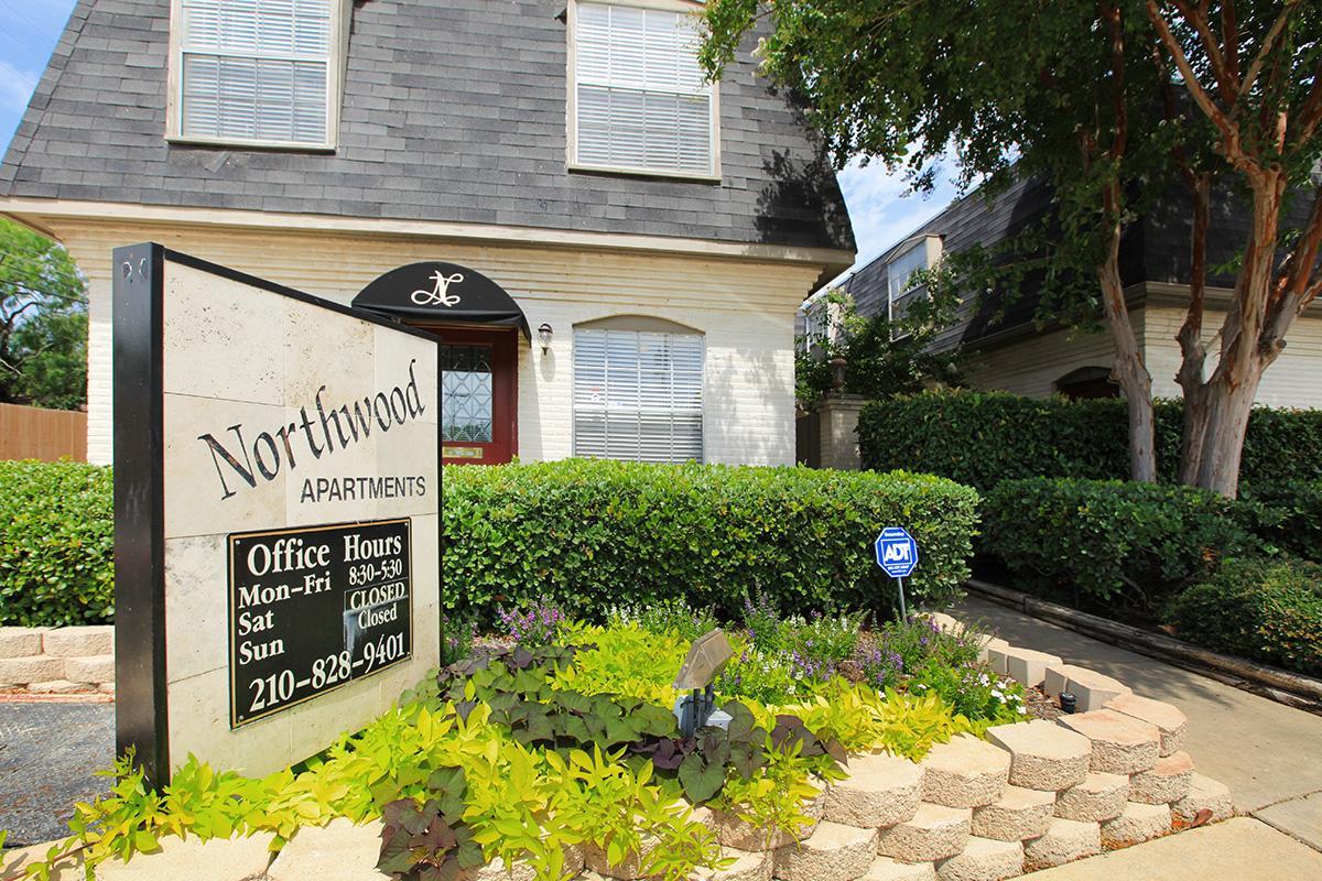 Northwood ApartmentsSan AntonioTX