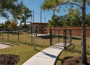 Dog Park at Listing #145010