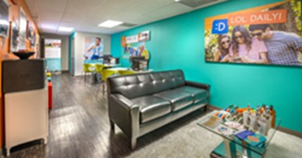 Office at Listing #244595