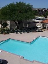 Pool at Listing #137075