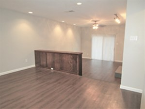 Living/Dining at Listing #140179