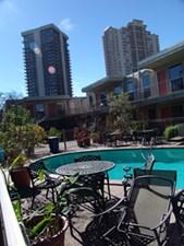 Pool at Listing #139643