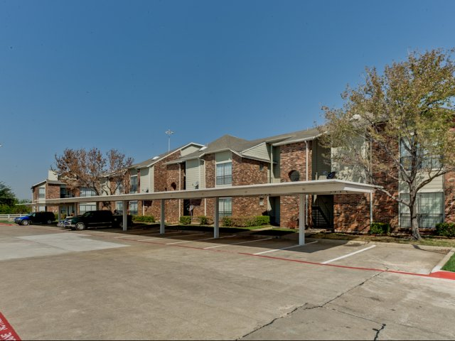 Exterior at Listing #136274