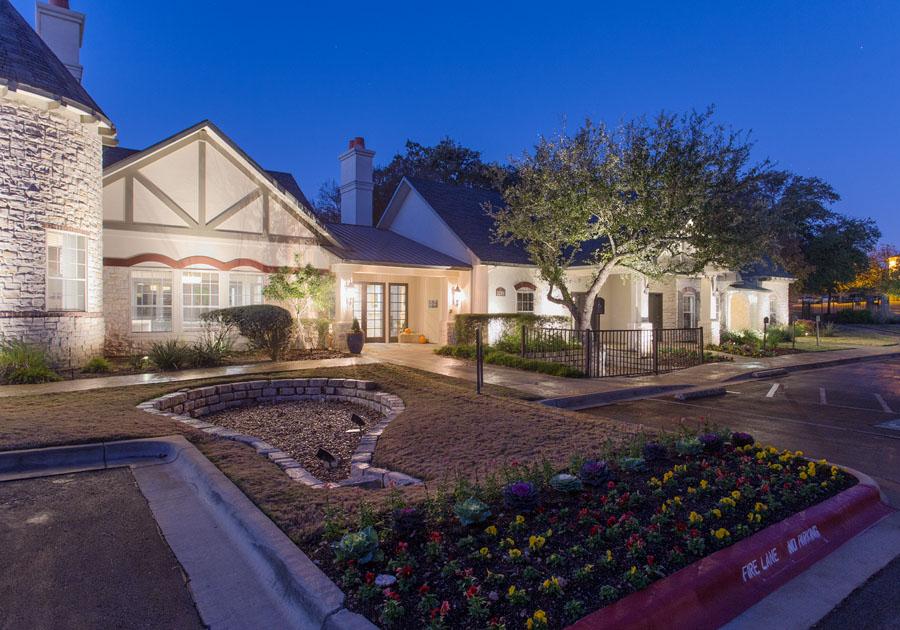 Ravina Apartments Austin, TX