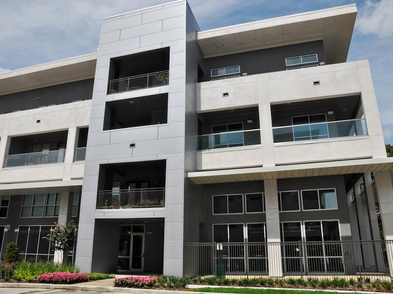 Avenue R Apartments Houston, TX