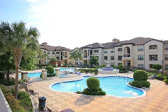 Pool at Listing #144931