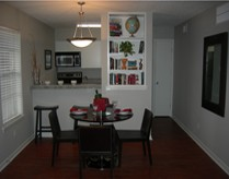 Dining at Listing #140369