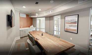 Conference Room at Listing #300943