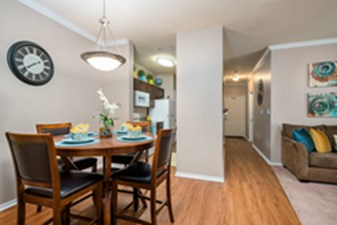 Dining at Listing #137710