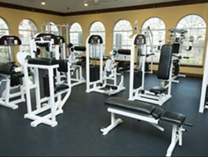 Fitness at Listing #144785