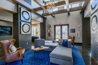 Clubhouse at Listing #147507