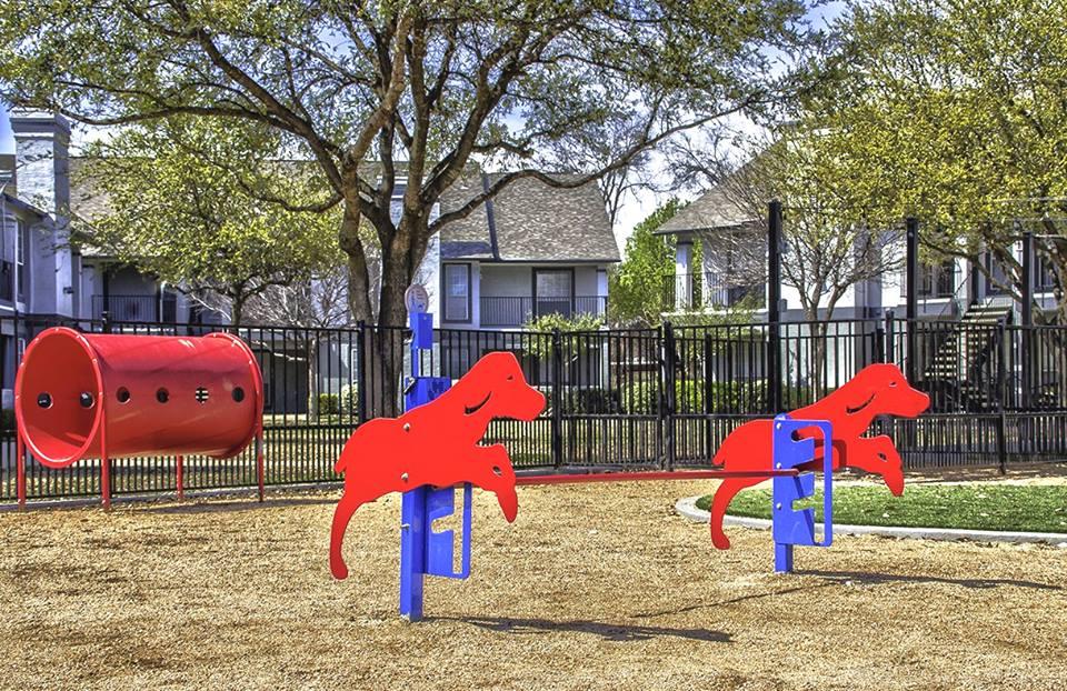 Dog Park at Listing #137721