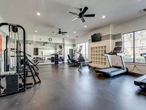 Fitness at Listing #138052