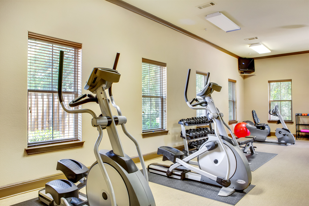 Fitness at Listing #145114