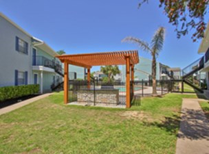 Picnic Area at Listing #138393