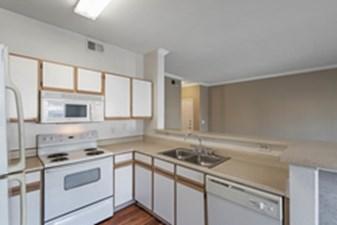 Kitchen at Listing #137954