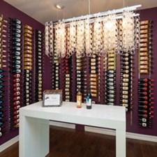 Wine Room at Listing #137974