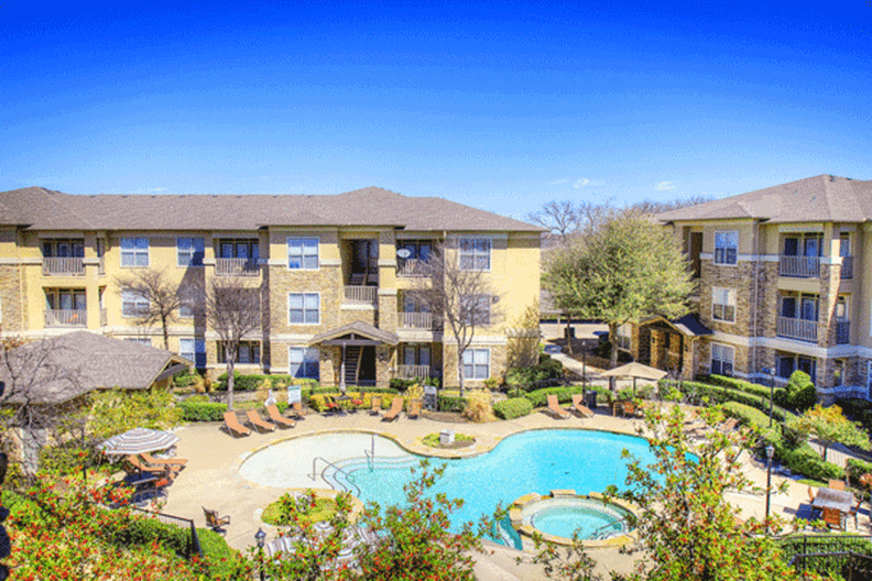 Woodbridge Villas Apartments