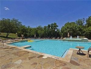 Pool at Listing #140580