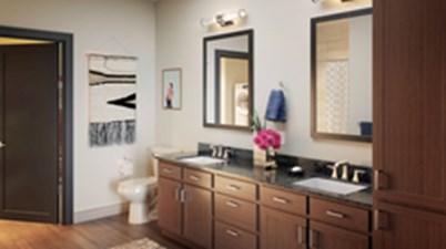 Bathroom at Listing #310361