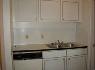 Kitchen at Listing #139522