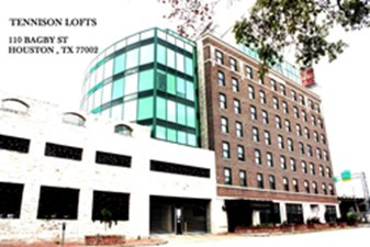 Tennison Lofts at Listing #292990