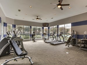 Fitness at Listing #138885
