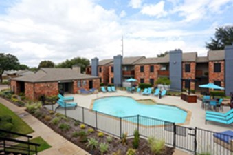 Pool at Listing #136286