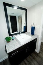 Bathroom at Listing #141275