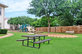 Playground at Listing #137966