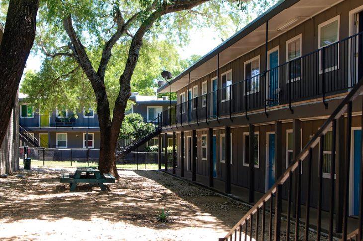Vanitas Urban Flats Austin TX