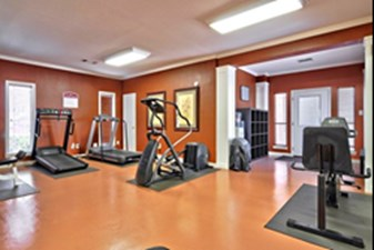 Fitness at Listing #140250
