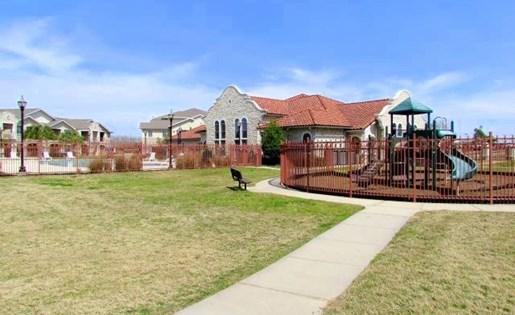 Playground at Listing #144519