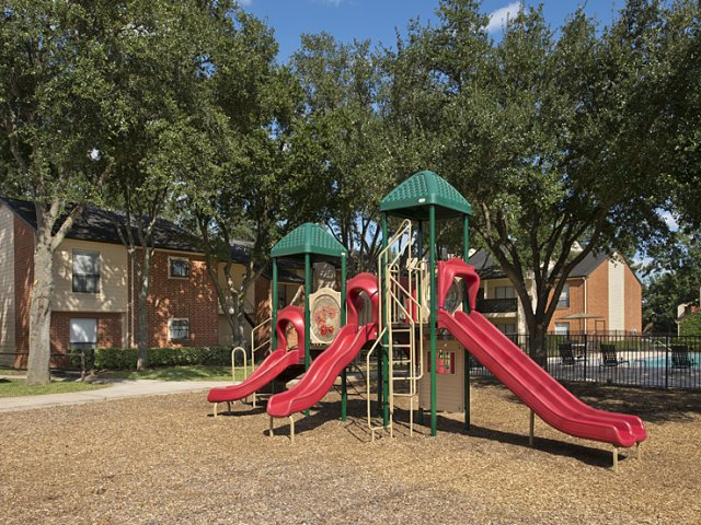 Playground at Listing #138923