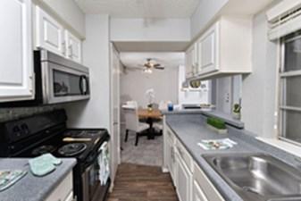 Kitchen at Listing #136847