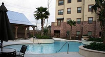 Pool at Listing #147719
