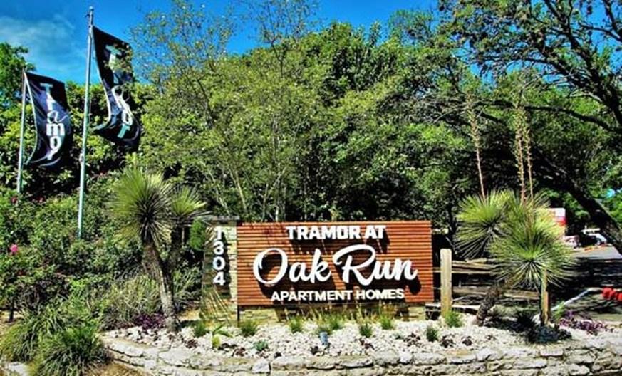 Tramor at Oak Run Apartments