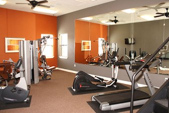 Fitness at Listing #147778