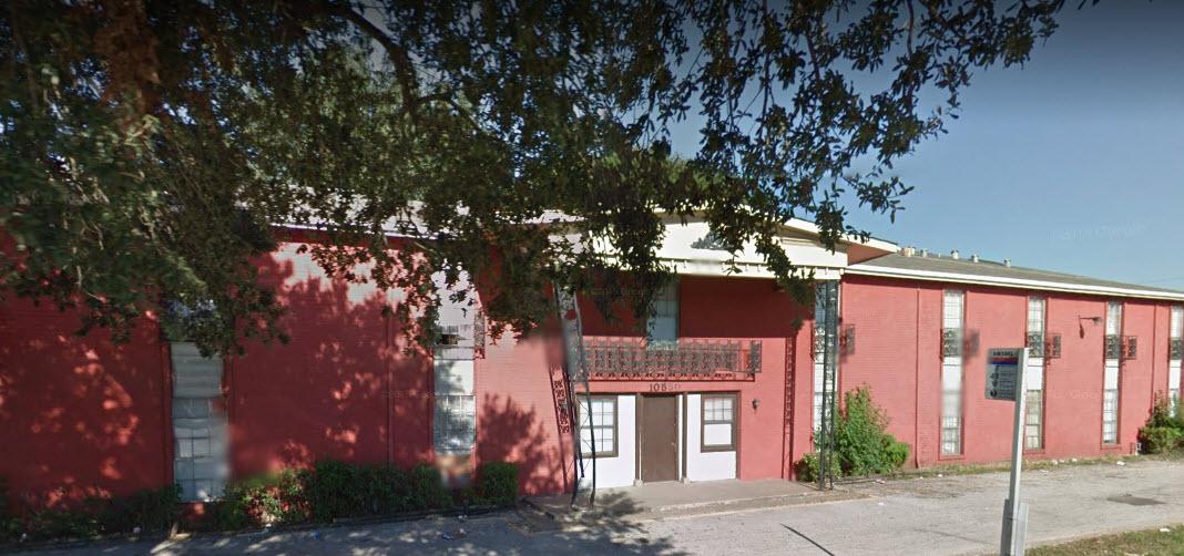 Glen Willows Apartments Houston TX