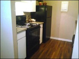 Kitchen at Listing #137313